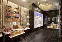 Store Design / by Heather Amalaha