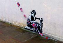 London, Great Britain / by Giorgi Dolidze