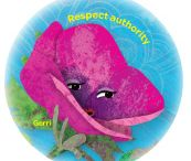 Daisies Gerri Petal - Respect Authority / by Girl Scouts SU24