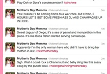 Mother's DAY! / by NickMom