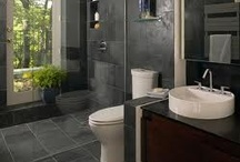 bathroom ideas / by Joni Counts