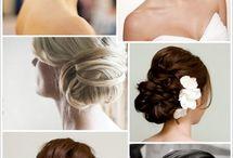 Hair inspiration / by Sarah Ann Malone