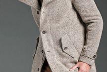 Men's Style / mens_fashion / by Travis Crowder