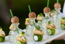Favors / An assortment of thank you gifs to give your guests for #weddings or special occasion / by Caren Moongate Wedding Event Planner