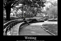 Inspiration for Writers / by Jackie Ashenden