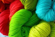 Knitting / by Christina Brooke