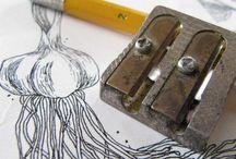 Tattoo ideas / by Lauren