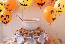 Halloween / by Simply Lanna