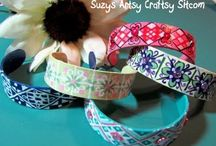 Crafty Creations / by Dawn Endres