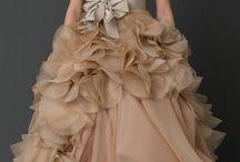 High Fashion / runway / by Emma Rich