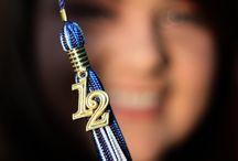 Senior Year Pics / by Leann Jackson