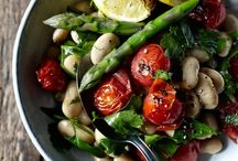 Clean Eating Salad / by My Clean Kitchen