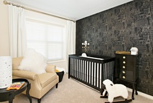 Uncommonly Cool Kids' Rooms / by Sabal Homes