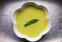 Soups / by Karen Rustermier
