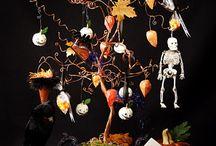 Happy Halloween / Halloween Ideas / by Kim Saunders