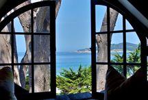 Carmel~By~The~Sea / by Julie Keeter