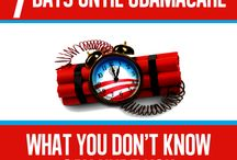 Obamacare: What you don't know can hurt you / by Congressman Stephen Fincher