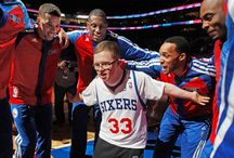 News Stories/Athlete Spotlights / by Special Olympics