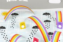 printables for kids / by Emese