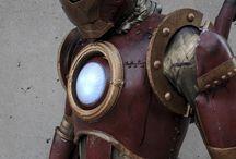 Steampunk, sir / by Luca Brognara