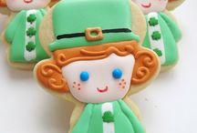 St. Patrick's Day / by Jennifer Humphries