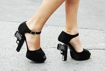 Shoes To Die For / Shoes.Sexy foot attire and anything super cute. / by Super Cute Fashion