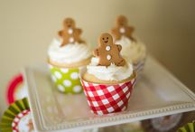 Gingerbread Party / by Love The Day