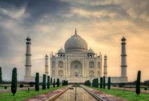 India and its beauty / by anjali chakraborty