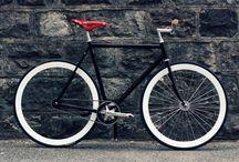 Cycles / by Jahmaal Hurdle