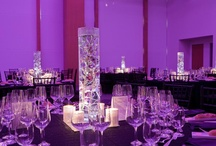 Purple Wedding Lighting / by Nigerian Wedding