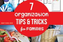 Organization / by Joy Porter