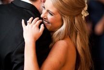 wedding hair & makeup / by Kate Johnson