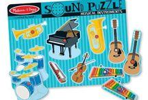 Toys & Games - Party Supplies / by Sebastian Garnerius