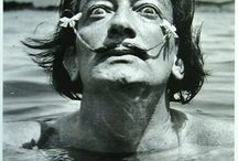 My love for all things Salvador Dalí. / by Max Devine