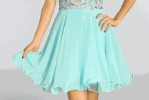 Sweet sixteen dresses / by Robin Cocozza