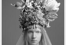 Heads Up / by Mariana Lessa
