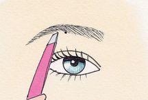 Beauty n' stuff / by Bridget Pelanne