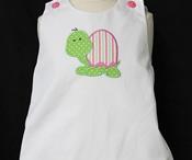 Children's Corner Patterns / by Lola Pink Fabrics