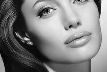 Angelina Jolie♡ / by Angel