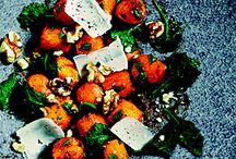 Autumn YUM / Seasonal fall foods / by Angelisa Russo