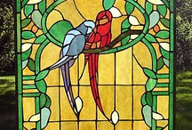Stain Glass Windows / by Rtist Promotions
