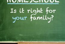 Homeschool - Not for the Weak <3 / A board created to help my family understand our resources and pursue a happy and healthy life through education! / by Ariel Fix