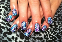 Nails / by Brandi Smith