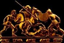 History - Scythians / by Ian W