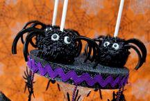 Cake Pops & Truffles / by Michelle Lynn