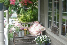 Porch / by Shannon Wilson