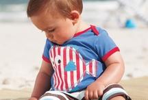 Baby Boy / Trendy baby boy with a dash of vintage.  / by Aurora Whittet