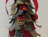 Christmas / by Melissa Graham