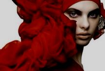 ~ ~ Turbans / Head cover ~ ~ / Penutup kepala / by Autumn Rain
