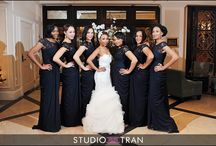 Real OnPoint Bridesmaids / by Weddings OnPoint